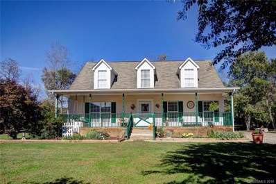 22 Ivy Garden Drive, Candler, NC 28715 - MLS#: 3439294