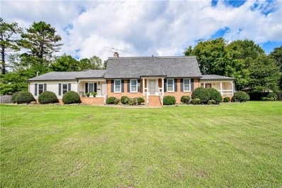 1611 Thompson Drive, Concord, NC 28025 - MLS#: 3439576