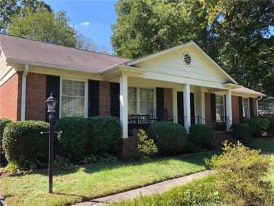6801 Castlegate Drive, Charlotte, NC 28226 - MLS#: 3439582