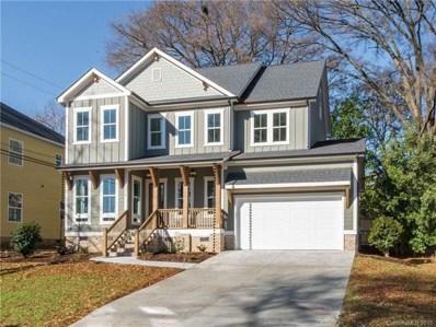 3216 Dexter Street UNIT 6, Charlotte, NC 28209 - MLS#: 3439588