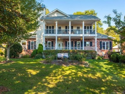 607 Carriage Commons Drive, Hendersonville, NC 28791 - MLS#: 3439738