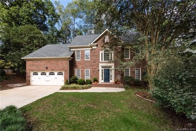 8723 Ledbury Court UNIT 24, Huntersville, NC 28078 - MLS#: 3439761