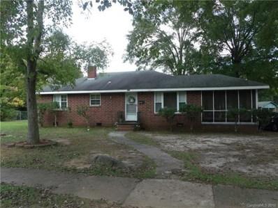 1017 S Confederate Avenue, Rock Hill, SC 29730 - MLS#: 3439804
