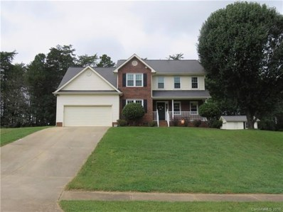 105 Rachel Court, Shelby, NC 28152 - MLS#: 3439863