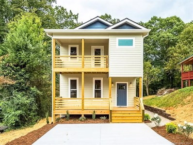 28 Wentworth Avenue, Asheville, NC 28803 - MLS#: 3439924