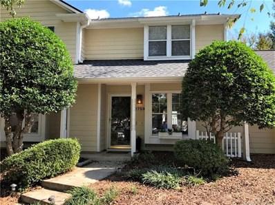 2759 Tiergarten Lane, Charlotte, NC 28210 - MLS#: 3439928
