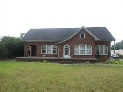 699 W Main Avenue, Taylorsville, NC 28681 - MLS#: 3439930