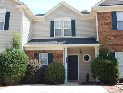 9373 Kimmel Lane, Charlotte, NC 28216 - MLS#: 3439985