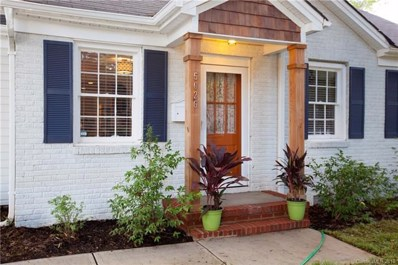 5026 Doris Avenue, Charlotte, NC 28205 - MLS#: 3440057