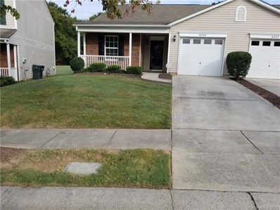 6525 Ziegler Lane, Charlotte, NC 28269 - MLS#: 3440115