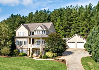166 Conner Road, Taylorsville, NC 28681 - MLS#: 3440129