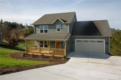 18 Clover Mountain Lane UNIT 9, Weaverville, NC 28787 - MLS#: 3440130