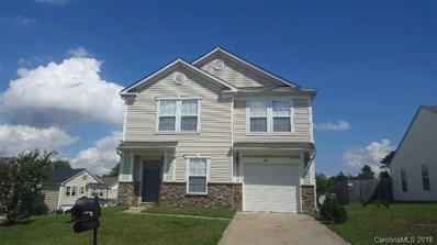 805 Littleton Drive, Concord, NC 28025 - MLS#: 3440137