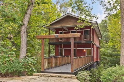 82 Westover Drive, Asheville, NC 28801 - MLS#: 3440262