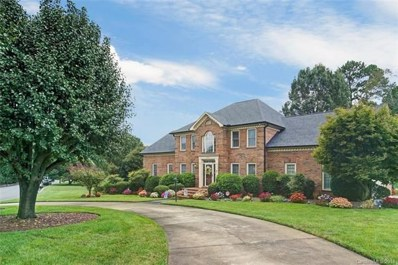 1251 Giverny Court, Concord, NC 28027 - MLS#: 3440347