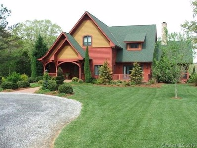 1181 Mcentire Road, Tryon, NC 28782 - MLS#: 3440381