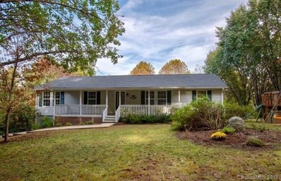 21 England Valley Road, Weaverville, NC 28787 - MLS#: 3440394