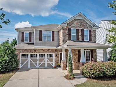 5714 El Campo Court UNIT 252, Charlotte, NC 28277 - MLS#: 3440425
