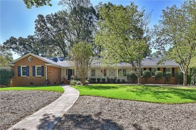 700 Peranna Place, Charlotte, NC 28211 - MLS#: 3440492