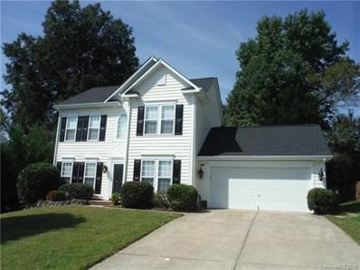 9811 Aaronda Court UNIT 31, Charlotte, NC 28213 - MLS#: 3440528