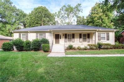2419 Knickerbocker Drive, Charlotte, NC 28212 - MLS#: 3440545