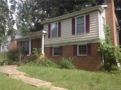 9208 Robert Burns Court, Charlotte, NC 28213 - MLS#: 3440565