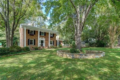 1511 Worcaster Place, Charlotte, NC 28211 - MLS#: 3440707