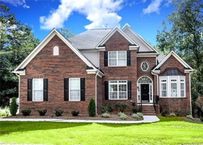1516 Golden Rain Drive, Matthews, NC 28104 - MLS#: 3440738