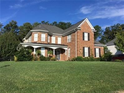 9724 Royal Colony Drive UNIT 12, Waxhaw, NC 28173 - MLS#: 3440745