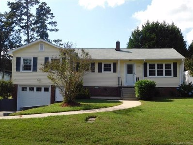 1319 Washington Lane, Kannapolis, NC 28083 - MLS#: 3440870