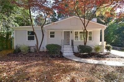 4901 Kistler Avenue, Charlotte, NC 28205 - MLS#: 3440879