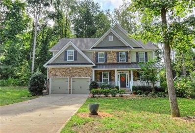 7526 Snowbird Court, Mint Hill, NC 28227 - MLS#: 3440917