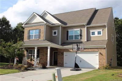 10419 Porters Pond Lane, Huntersville, NC 28078 - MLS#: 3440923