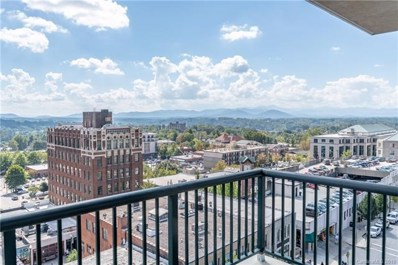 21 Battery Park Avenue UNIT 702, Asheville, NC 28801 - MLS#: 3441047