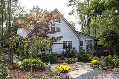4150 Old Brittain Place, Hickory, NC 28602 - MLS#: 3441130