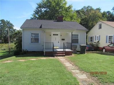 406 Emerson Street, Gastonia, NC 28052 - MLS#: 3441211
