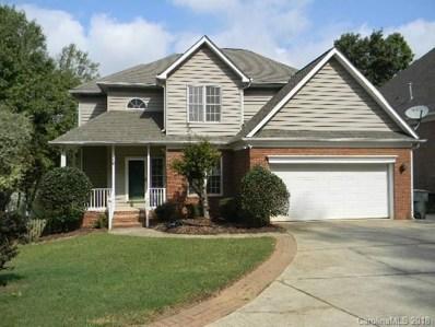 112 Danica Place UNIT 18, Mooresville, NC 28117 - MLS#: 3441239
