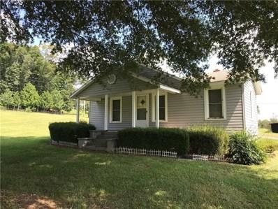 1756 Black Oak Ridge Road, Taylorsville, NC 28681 - MLS#: 3441261