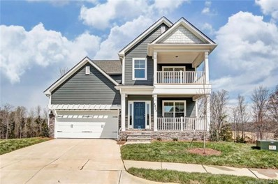 4808 Laymore Lane UNIT Lot 173, Kannapolis, NC 28081 - MLS#: 3441295