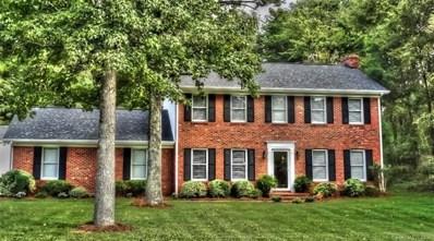 1800 Falconhurst Drive UNIT 7, Charlotte, NC 28216 - MLS#: 3441380