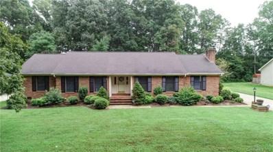 1414 Leolillie Lane, Charlotte, NC 28216 - MLS#: 3441402
