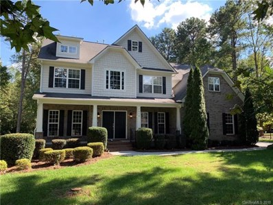 5418 Turkey Oak Drive, Mint Hill, NC 28227 - MLS#: 3441471