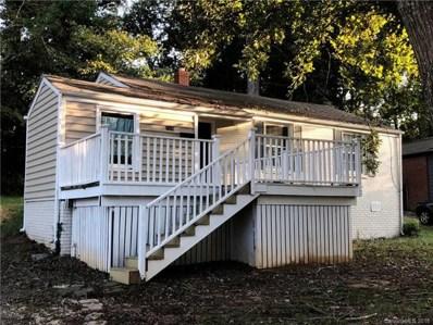 1536 Winston Drive, Charlotte, NC 28205 - MLS#: 3441484