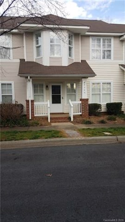 8369 Brickle Lane, Huntersville, NC 28078 - MLS#: 3441506