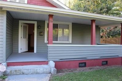 56 Pine Grove Avenue, Asheville, NC 28803 - MLS#: 3441547