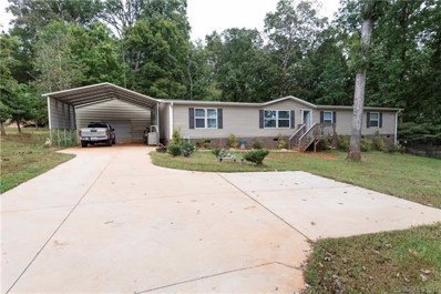 112 Heartwood Lane UNIT 23, Statesville, NC 28625 - MLS#: 3441568