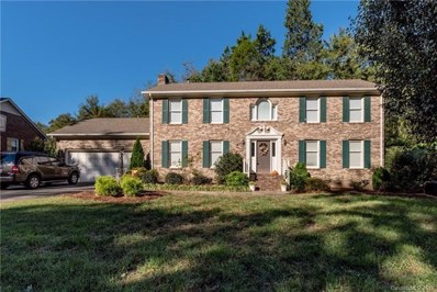 8212 Quail Hollow Drive, Harrisburg, NC 28075 - MLS#: 3441649