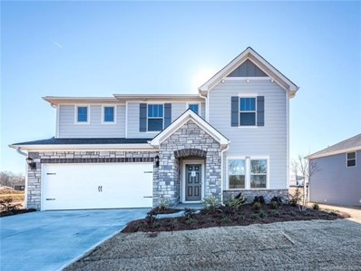 2018 Poplar Ridge Drive UNIT 91, Wesley Chapel, NC 28110 - MLS#: 3441744