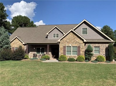 220 River Walk Drive, Connelly Springs, NC 28612 - MLS#: 3441907