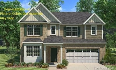 12607 Chantrey Way UNIT 44, Huntersville, NC 28078 - MLS#: 3442090